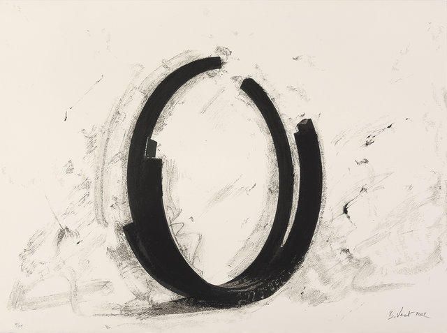 , 'Variations on the Arc II,' 2002, Galerie Raphael