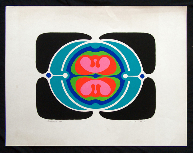 , 'Embryo der Schmetterlingsmaschine,' 166, Galerie SOON