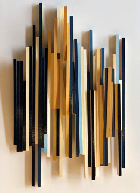 , 'Pianoforte II,' 2019, Ruiz-Healy Art