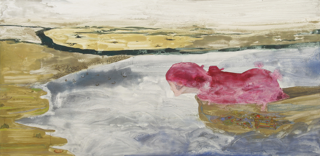 , 'Beyond the shore,' 2013, Riccardo Crespi