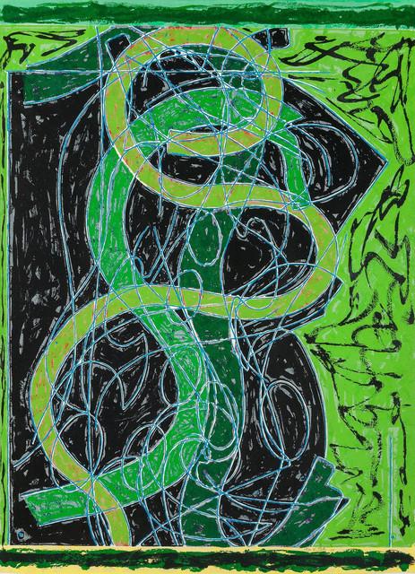 , 'Imola Five II,' 1983, Masterworks Fine Art