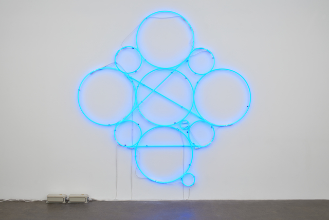 , '2016,' 2011, David Kordansky Gallery