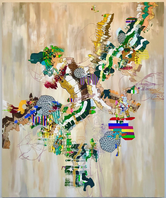 , 'Aura Noctem,' 2019, Ro2 Art
