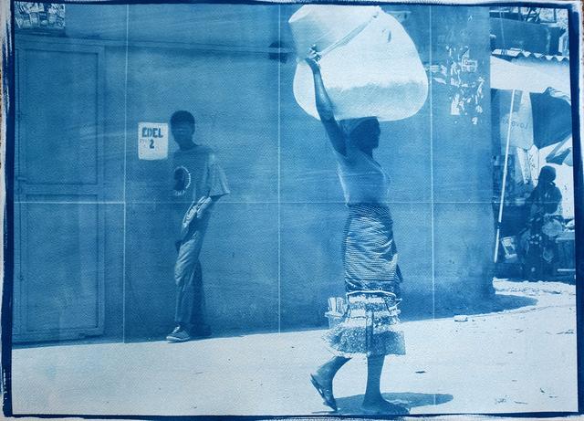 , 'Cidade em Movimento,' 2016, Tiwani Contemporary