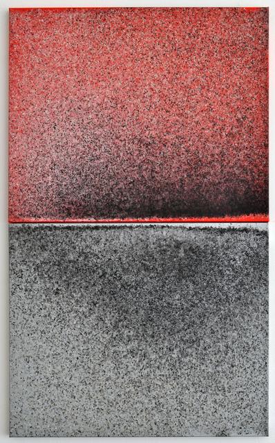 , 'Horizon Set,' 2016, Marie Kirkegaard Gallery