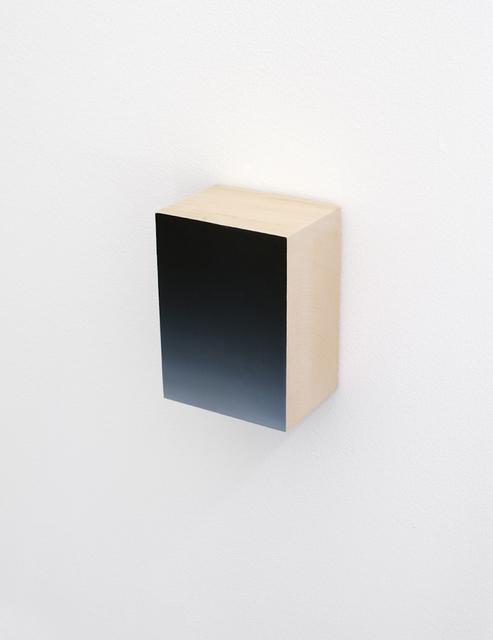 , 'Grey set,' 2015, Galerie Laurence Bernard
