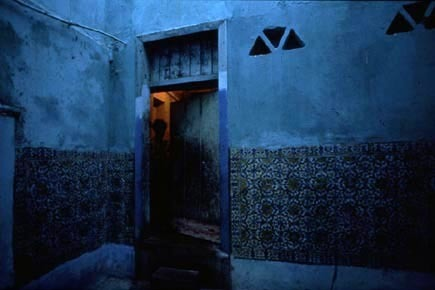 , 'Entrando no azul,' 1985-2006, Silvia Cintra + Box 4