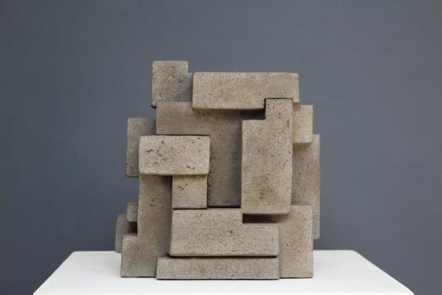 , 'Block II,' 2014-2015, Artistics