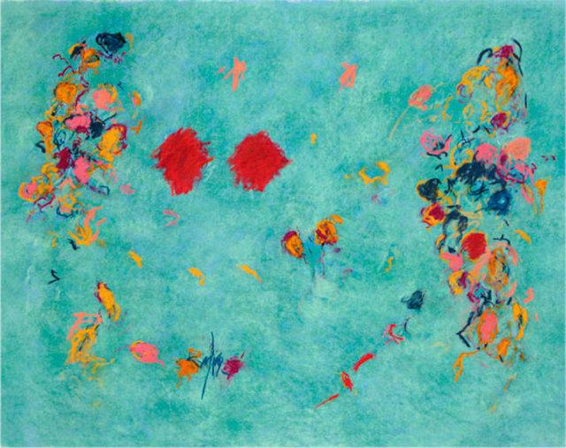 , 'Intuition,' 2013, Atrium Gallery