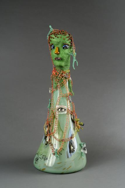, 'Celadon II,' 2010, Peter Blum Gallery