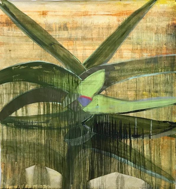, 'Piña Tropicale,' 2019, SHIM Art Network
