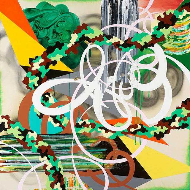 , 'Double Life,' 2015, Catharine Clark Gallery
