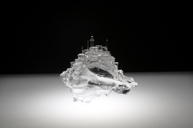 """, 'Why Not Hand Over a """"Shelter"""" to Hermit Crabs? -Border-,' 2009-2019, MAHO KUBOTA GALLERY"""