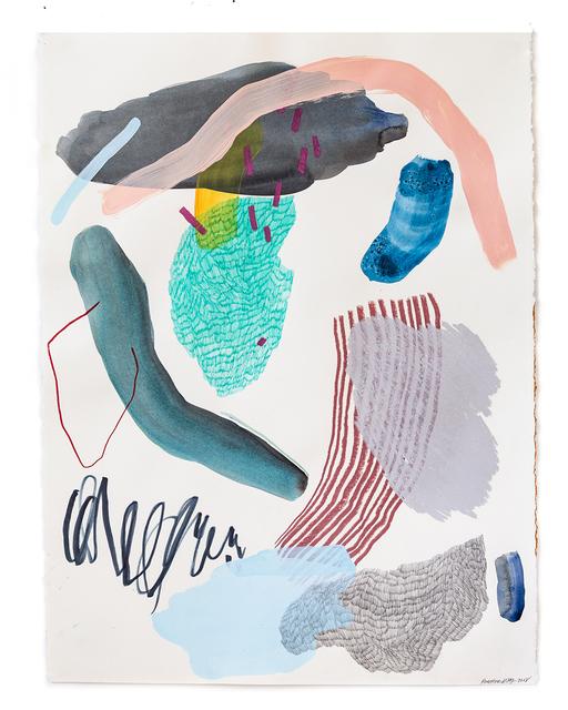 , 'Junk Yard #11,' 2018, Hashimoto Contemporary