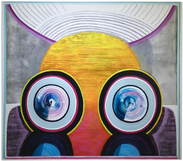 , 'Grand Dellusions,' 2015, FRED.GIAMPIETRO Gallery