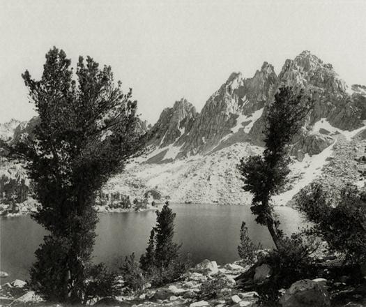 , 'Kearsarge Pinnacles, SouthernSierra,' ca. 1927, Robert Mann Gallery