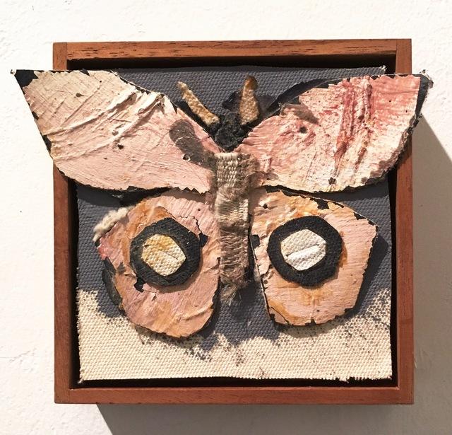 , 'Butterfly 1,' 2018, Lyons Wier Gallery