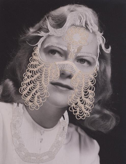 , 'Vanessa,' 2015, Tracey Morgan Gallery