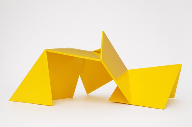 , 'Vault,' 1978, Charles Nodrum Gallery