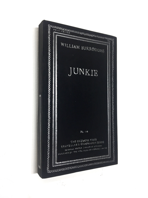 , 'JUNKIE,' 2017, Eleanor Harwood Gallery