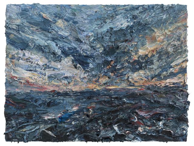 , 'Sea No.2,' 2016, Contemporary by Angela Li