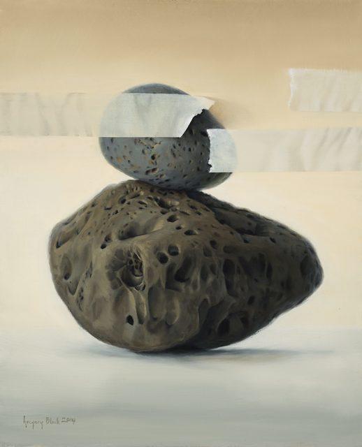 , 'Stones,' 2014, Gallery 1261