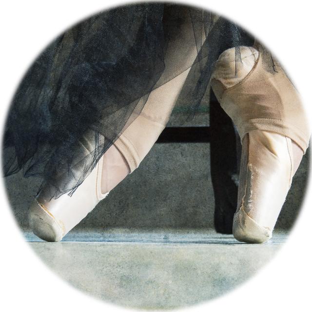 , 'Toe Shoes,' , Soho Photo Gallery