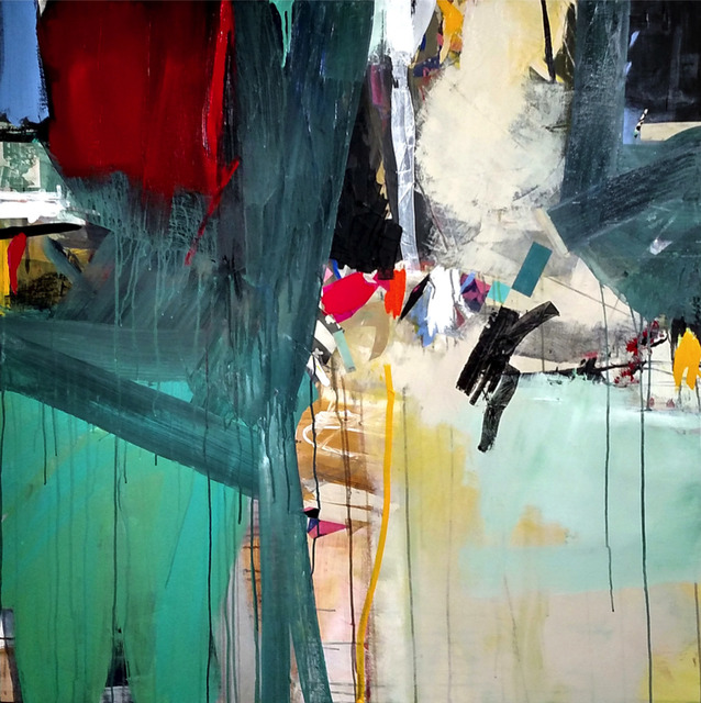 , 'Vulnerable,' 2016, Galerie d'Orsay