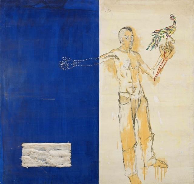 Zhang Ding, '200305', 2003, ShanghART