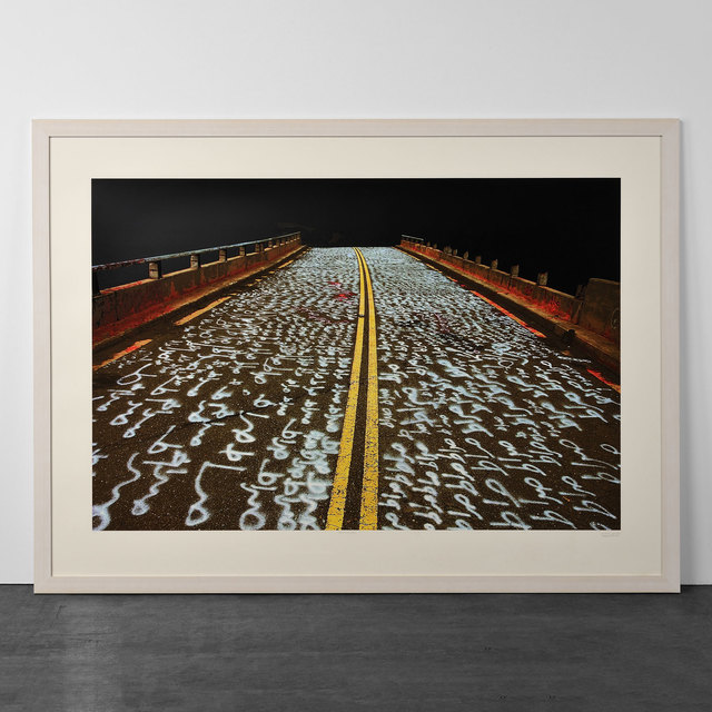 Abdulnasser Gharem, 'Al Siraat (The Path)', 2011, Weng Contemporary