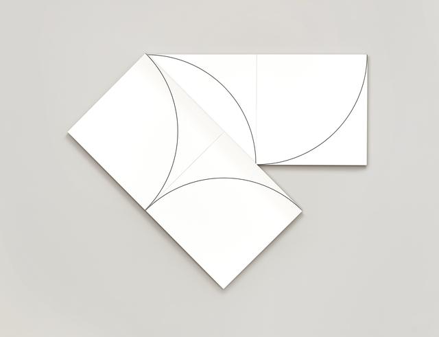 , 'Rococoncret n˚6,' 2012, Gallery Hyundai