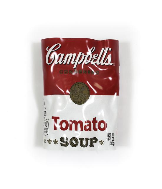 , 'Campbell's 1 of 6,' 2019, SmithDavidson Gallery