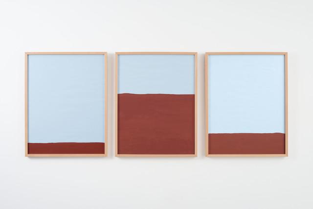 , 'Faultlines,' 2015, Sabrina Amrani