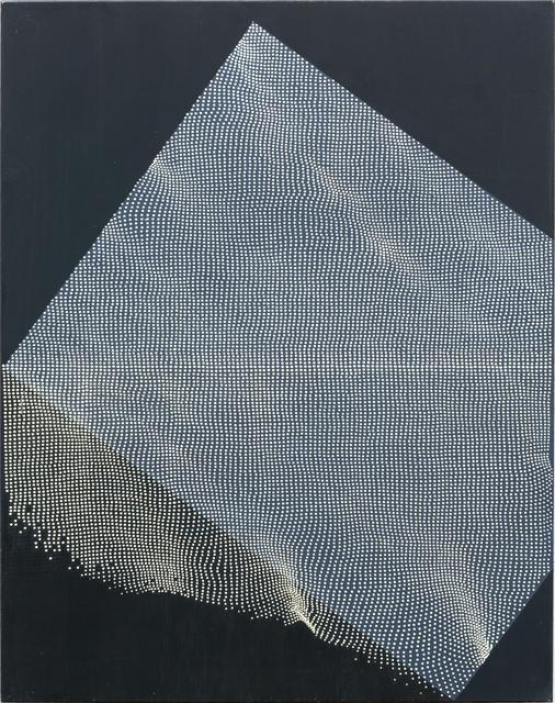 , 'Untitled,' 2017, Jason Haam