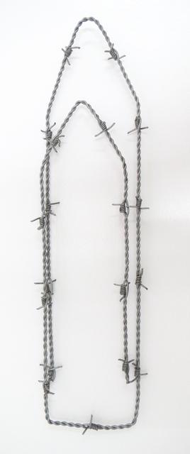 , 'Trombone,' 2014, Caroline Pagès Gallery