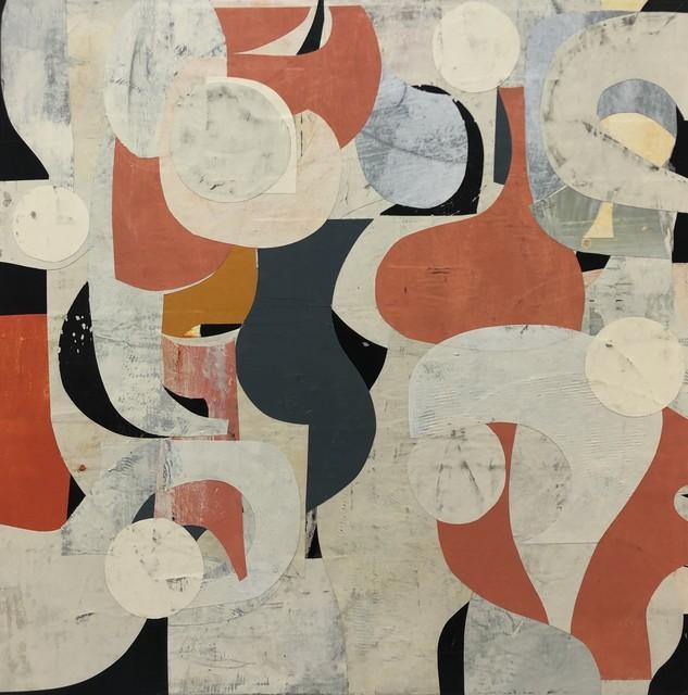 , 'Untitled (11-22),' 2016, Kenise Barnes Fine Art