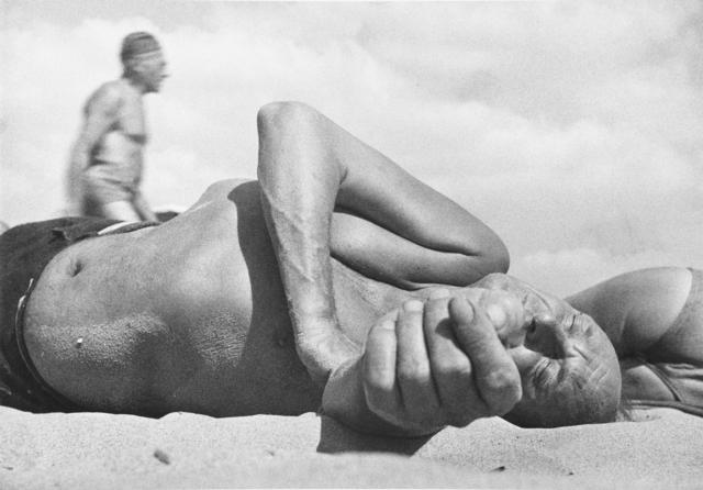 , 'Coney Island, Brooklyn,' 1955, Galerie Mandarine