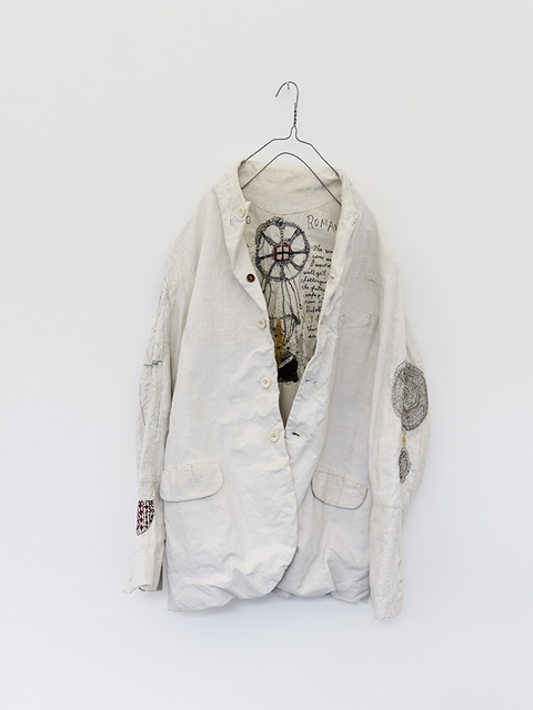 , 'A Jacket,' 2017, Office Baroque