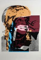 Andy Warhol, Ladies and Gentlemen