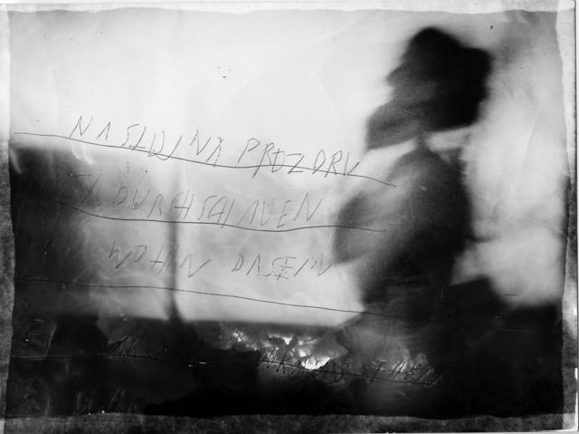 , 'Untitled _ 15,' 2017, ANNO DOMINI