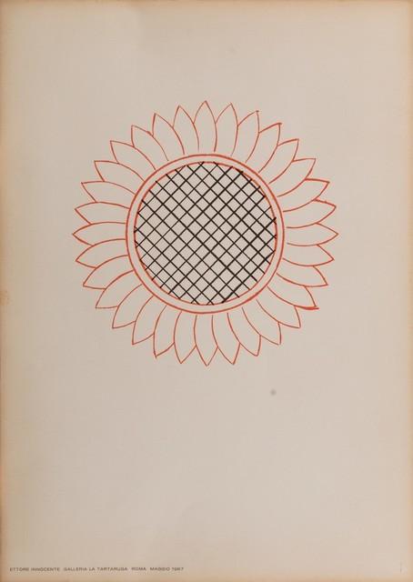 Ettore Innocente, 'Solo exhibition', 1967, Finarte