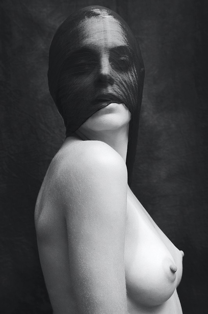 , 'Untitled (Self portrait),' 2012, Podbielski