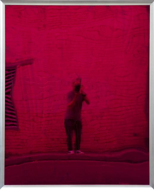 , 'Bar Code ,' 2015, Neon Parc