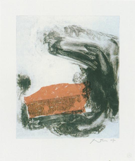 , 'The Wave,' 1978, Bernard Jacobson Gallery