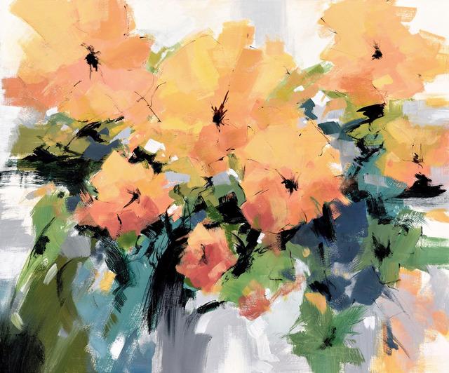 Robert Séguin, 'Garden series 5', 2019, Galerie Bloom