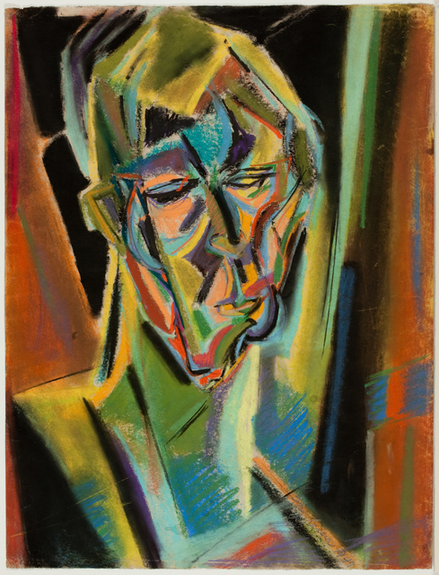 , 'Untitled,' 1949, Quogue Gallery