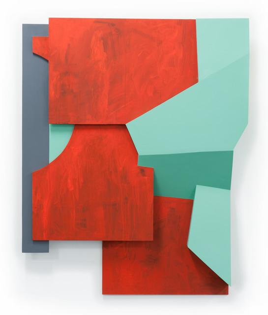 , 'Skeleton,' 2013, Galerie Thomas Bernard