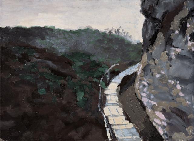 , 'Landscape,' 2012, Aye Gallery