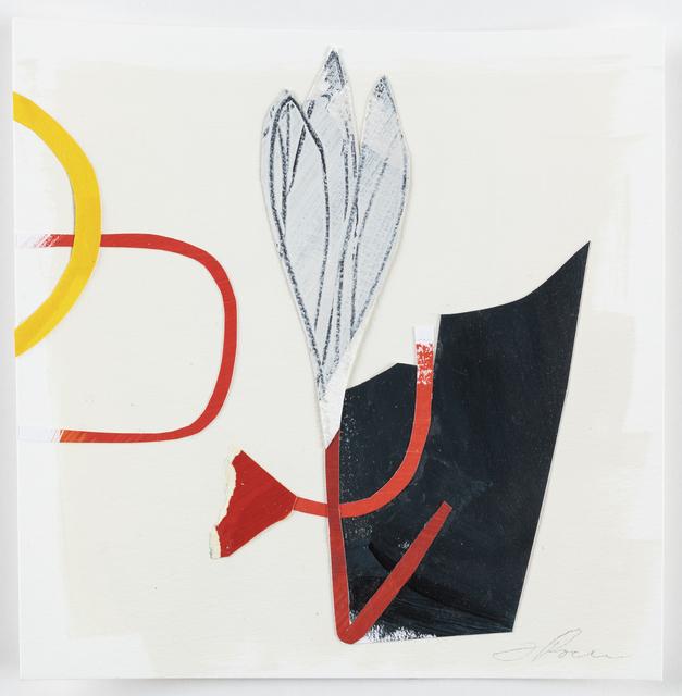 Teresa Roche, 'Floral Series 14', 2019, Miller Gallery Charleston