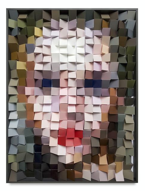 , 'Alkida,' 2018, Faur Zsofi Gallery